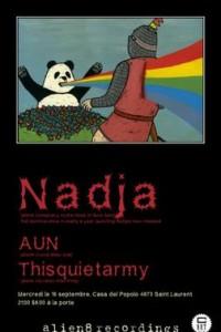 ThisQuietArmy+Aun+Nadja